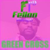 Green Cross de Fellon Phelps