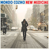 New Medicine de Mondo Cozmo