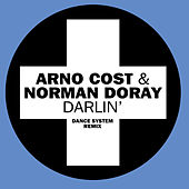 Darlin' (Dance System Remix) de Arno Cost