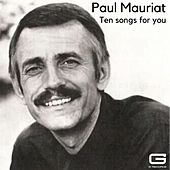 Ten songs for you de Paul Mauriat