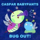 Spooky Spooky Spooky by Caspar Babypants