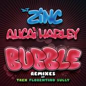 Bubble (Remixes) by DJ Zinc