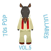70s Pop Lullabies, Vol. 5 by The Cat and Owl