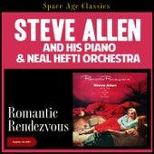 Romantic Rendezvous (Album of 1957) by Steve Allen