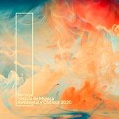 Sensual Mezcla de Música Ambiental y Chillout 2020 von Chill Out 2017