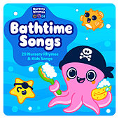 Bathtime Songs : 20 Nursery Rhymes & Kids Songs de Nursery Rhymes ABC