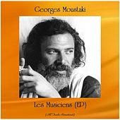 Les Musiciens (EP) (All Tracks Remastered) von Georges Moustaki