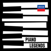 Piano Legends von Various Artists