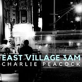 East Village 3am by Charlie Peacock