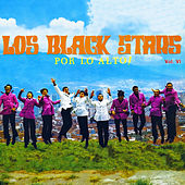 Por lo Alto, Vol. VI de The Black Stars