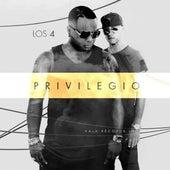 Privilegio de 4