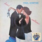 Douce Ambiance de Paul  Weston