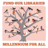 Millennium For All von John K. Samson