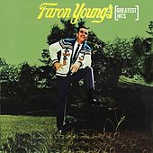 Faron Young's Greatest Hits de Faron Young