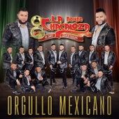 Orgullo Mexicano de Banda La Chacaloza De Jerez Zacatecas