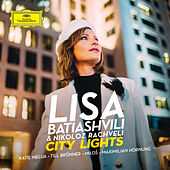 Melua: No Better Magic (LONDON) von Lisa Batiashvili