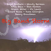Big Band Storm de Various