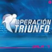 Operación Triunfo de Various Artists