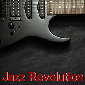 Jazz Revolution - Energetic Instrumental Jazz Sounds de Acoustic Hits