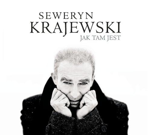 Jak tam jest by Seweryn Krajewski