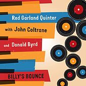 Billy's Bounce de Red Garlalnd