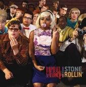 Stone Rollin' by Raphael Saadiq