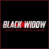 Black Widow Theme (Epic Trailer Version) von L'orchestra Cinematique