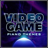 Video Game - Piano Themes von The Blue Notes