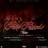 Fake Friends von Various Artists