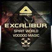 Spirit World de Excalibur