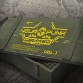 Neuropunk Remixed Vol.1 de Teddy Killerz, Mizo, Gydra