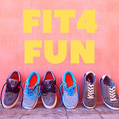 Fit 4 Fun (Dance music to make fitness fun!) de Various Artists