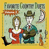 Favorite Country Duets Vol. 2 von Various Artists
