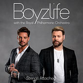 Strings Attached by Boyzlife