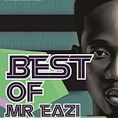 Best Of by Mr Eazi