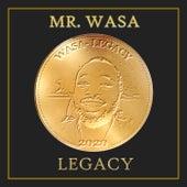 LEGACY von Mr.Wasa
