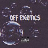 Off Exotics von Mac