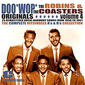 Doowop Originals, Volume 4 de The Robins