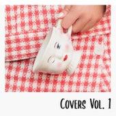 Covers Vol. 1 van Agustina Palma