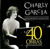 Cuarenta Obras Fundamentales (Volumen 2) de Charly García