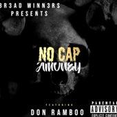 No Cap de A-money