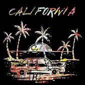 California by Domino