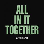 All In It Together de Mavis Staples