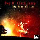 Two O'Clock Jump by Big Band All-Stars