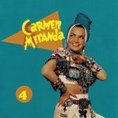 Carmen Miranda (Vol. 4) de Carmen Miranda