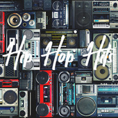Hip Hop Hits van Various Artists