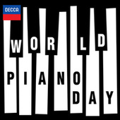 World Piano Day von Ludwig van Beethoven