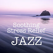 Soothing Stress Relief Jazz de Various Artists