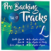 Pro Backing Tracks L, Vol.17 by Pop Music Workshop