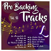 Pro Backing Tracks L, Vol.18 by Pop Music Workshop